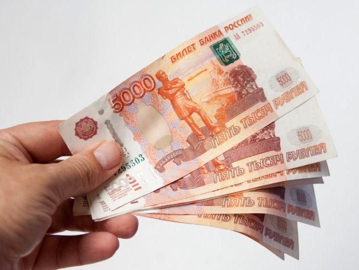 В Уфе осудили 20-летних фальшивомонетчиков из Казахстана