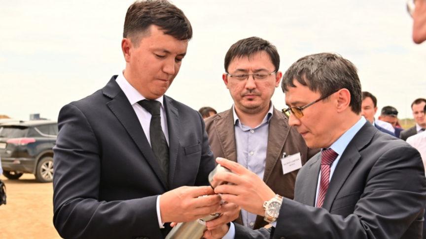 Замакима Актюбинской области прокомментировал слухи о своем задержании