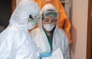 Как в Казахстане лечат заражённых коронавирусом, если лекарств от него нет