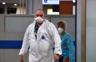 В Москве подтвердили первый случай коронавируса