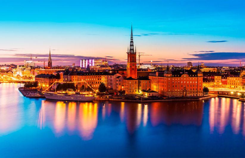 """Швеция отказалась от борьбы с коронавирусом: """"Этот вирус не угрожает людям!"""""""