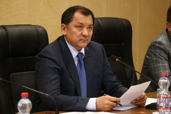 Казахстан на четверть сократил поставки газа в Китай