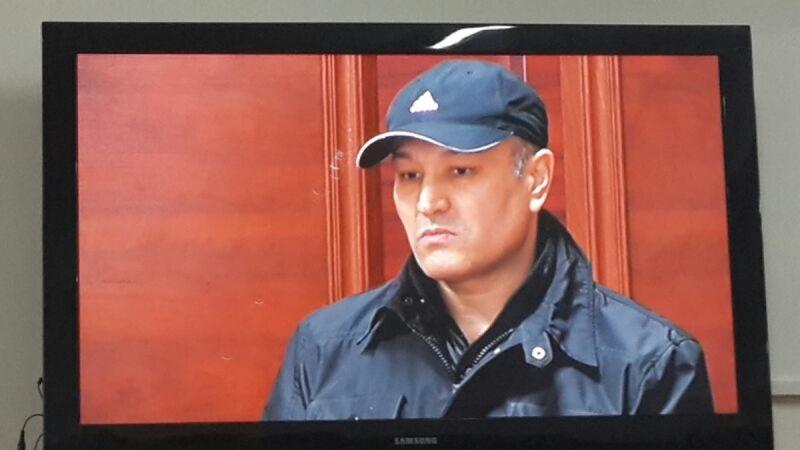 Из ОАЭ в Алматы экстрадирован сообщник банкира Аблязова