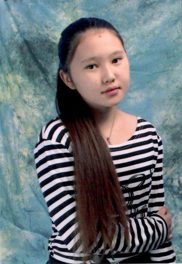 Южноуральская школьница Виолетта Нуранбекова спасла двух мальчиков