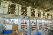 В Татарстане планируют построить логистический центр для продуктов из Казахстана