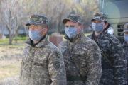 Кто из военнообязанных будет призываться на специальные сборы по указу Президента