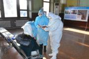 В Кыргызстане зарегистрировали первую смерть от коронавируса