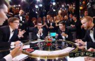 Костанаец открыл счет в пользу телезрителей в финале весенней серии игры «Что? Где? Когда» на Первом канале