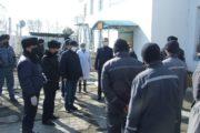 ОНК Костанайской области мониторит закрытые учреждения