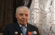 Ко Дню Победы ветерану из Костаная дали российское гражданство