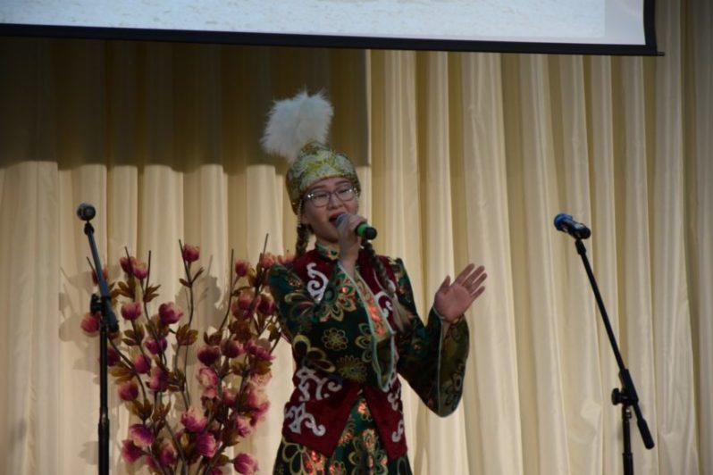 Костанайцев ждут на международном фестивале «Пою мое Отечество»