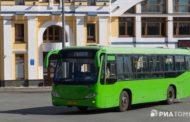 Почти 600 студентов томских вузов из Казахстана вернулись на родину