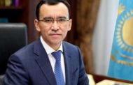 Маулен Ашимбаев назначен депутатом Сената Парламента РК