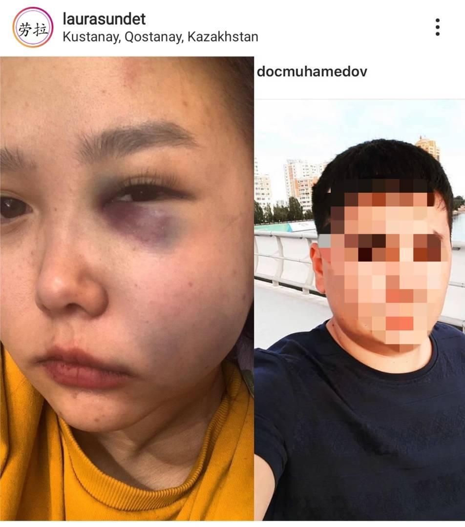 Заявление жительницы Костаная Лауры Сундет стало предметом рассмотрения на КСО
