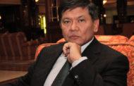 Ермухамет Ертысбаев: «Политика – это выбор между гибельным и неприятным»
