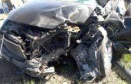 Двое погибли, трое пострадали в столкновении с КамАЗом в Костанайской области