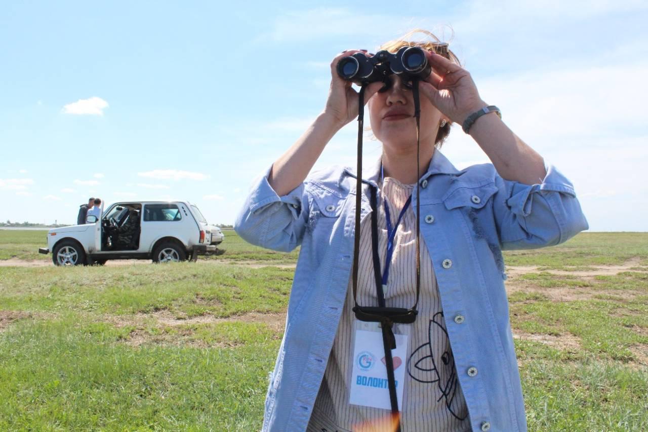 18 сутки в Алтынсаринском районе ищут Руслана Жуванышева