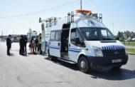 На трех костанайских улицах взяли пробы для оценки качества среднего ремонта