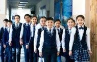 Школьники Казахстана требуют всеобщего равенства перед законом и доверяют биям