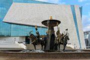 Ночь музеев в Казахстане пройдёт в режиме онлайн