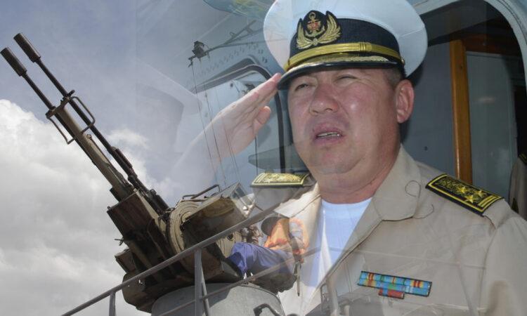 «Как обухом по голове» — уроженец Костанайской области ибывший сослуживец о приговоре экс-главнокомандующего ВМС РК