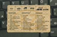 Казахстанским водителям не нужно будет возить документы