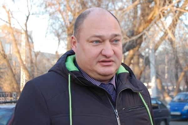 Четыре с половиной года ограничения свободы запросил прокурор для Алексея Тарасова
