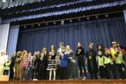Соотечественники из Киргизии и Казахстана представят совместную постановку