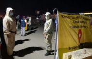 Казахстан поблагодарил Россию за помощь в борьбе с коронавирусом