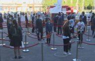 306 человек не сдали ЕНТ в первый день в Казахстане