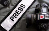 Журналистов Костанайской области поздравили и наградили