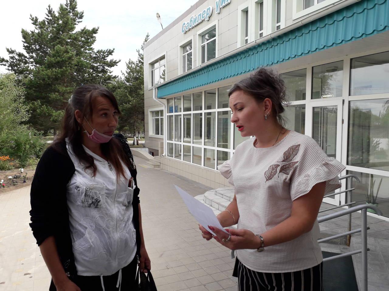 Жительницу п. Тобыл лишили возможности общаться с родной дочерью