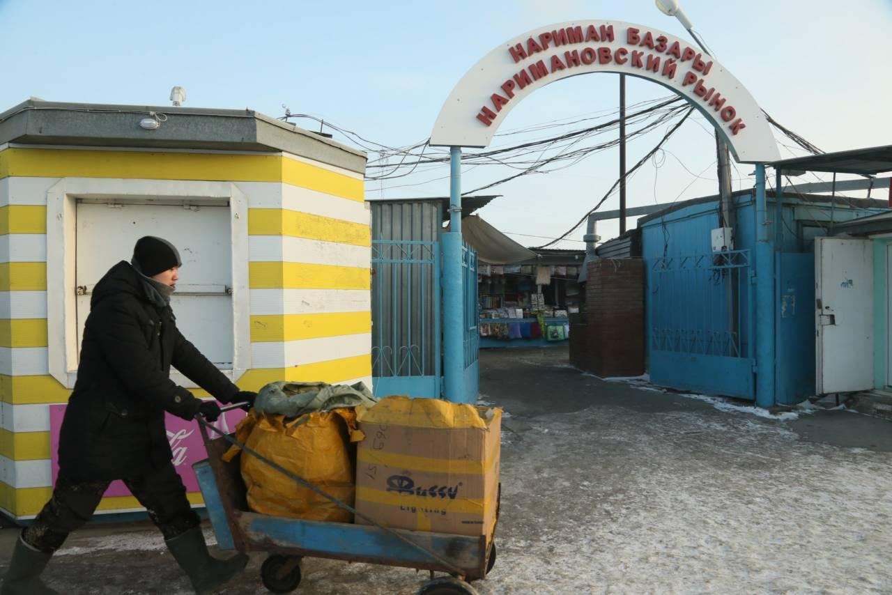 Костанаец из-за карантина не только временно потерял доход, но и лишился работы