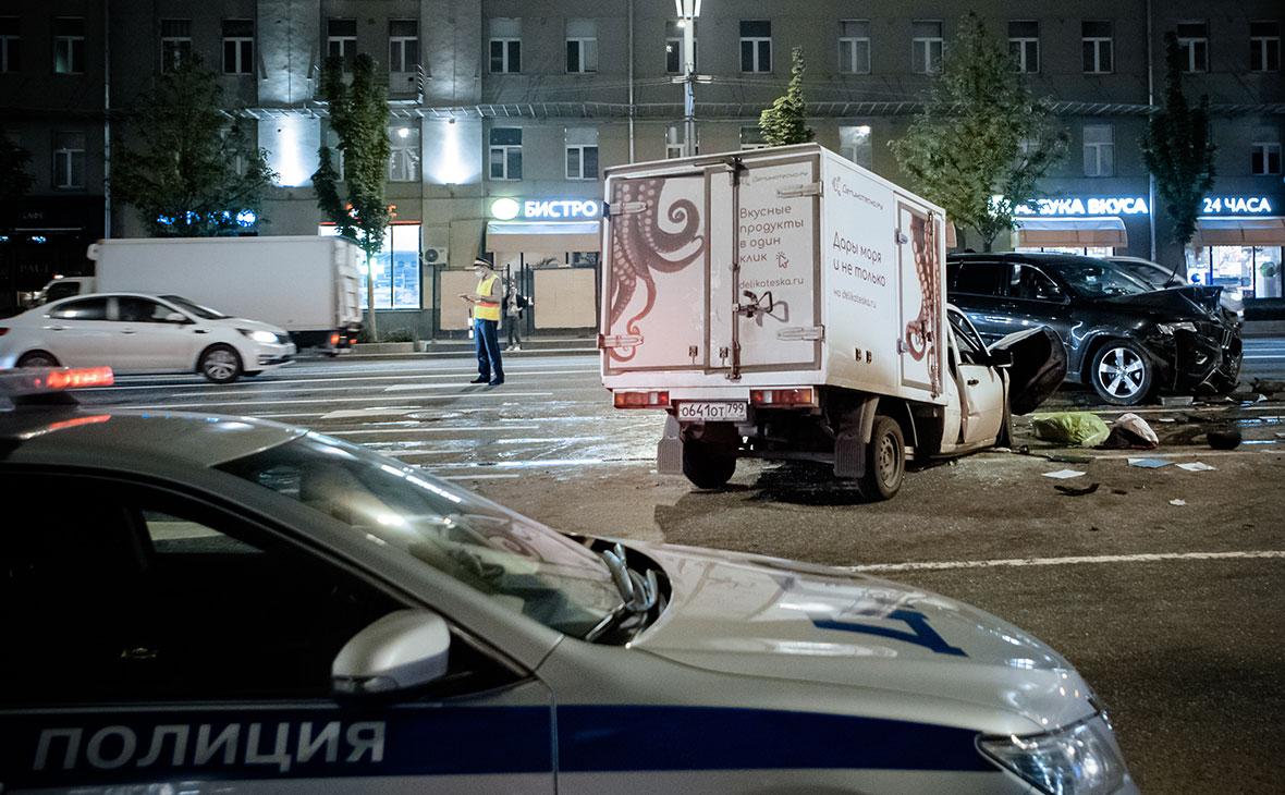 Уголовное дело о сбыте наркотиков Ефремову возбудили в Москве