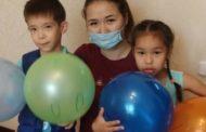 «Защитите наших детей!» — с таким лозунгом обращаются к властям родители детей из общественного объединения «Stop autism»