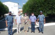 Представители ОНК посетили колонию УК-161/2