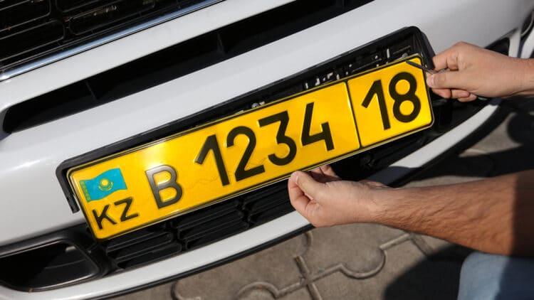 Владельцы армянских авто будут платить налоги в Казахстане и Армении