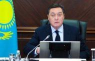 В Казахстане расследуют причину экстренной посадки вертолета премьера