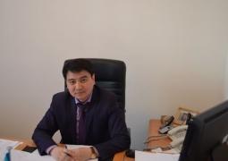 За что прокуратура так взъелась на заместителя акима города Рустема Каркенова?