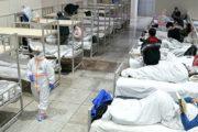 Южный Урал, как и Казахстан, атакует коронавирус