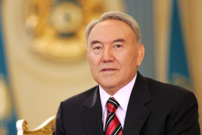 Елбасы обратился к народу Казахстана
