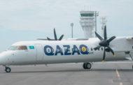 На самолете, прилетевшем в Нур-Султан, обнаружили повреждения