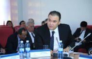 Ерхат Искалиев назначен председателем Правления ТОО «СК-Фармация»