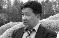 На 57-м году ушел из жизни известный казахстанский футбольный функционерХалимжан Ержанов