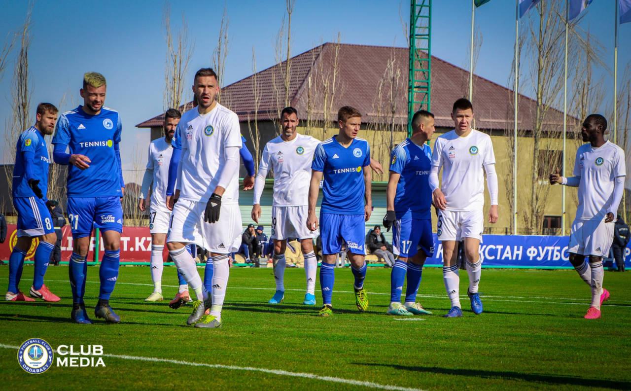 Чемпионат Казахстана вновь может остановиться из-за жесткого карантина