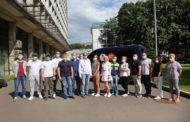 Бригада из 15 московских врачей направлена в Костанайскую область для борьбы с коррнавирусом