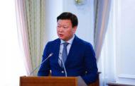 Министр здравоохранения высказался о продлении строгого карантина в Казахстане