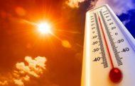 Штормовое предупреждение из-за жары объявлено в Казахстане