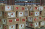 Груз с медикаментами из Турции, сделавший много шума в интернете, прибыл сегодня в Нур-Султан