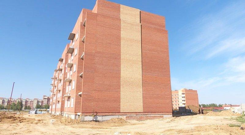 «Достроили бы, если бы не отступили от ПСД» — найти крайнего в трещинах многоэтажек в мкрн «Юбилейный» теперь пытаются в уголовном суде